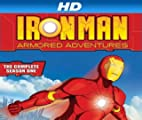 Iron Man: Armored Adventures [HD]: Uncontrollable [HD]