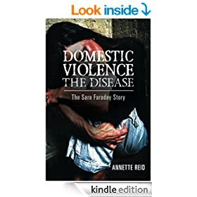 Domestic Violence:  The Sara Farraday Story