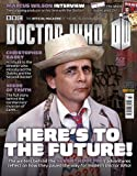 Doctor Who Official Magazine issue 473 (June 2014)