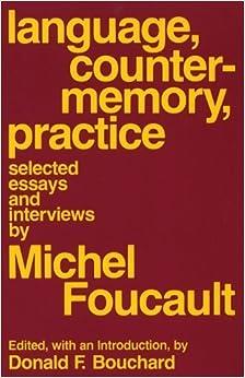 foucault essay what is an author