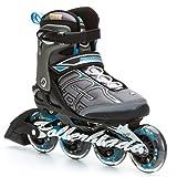 Rollerblade Macroblade 84 Alu Ladies Inline Skates 2014 by Rollerblade