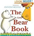 The Little Bear Book