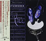 Footloose & Fancy by Bill Bruford's Earthworks (2002-06-04)