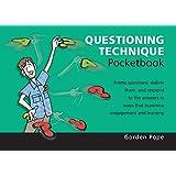 Questioning Technique Pocketbook