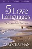 The 5 Love Languages (060626955X) by Chapman, Gary D.