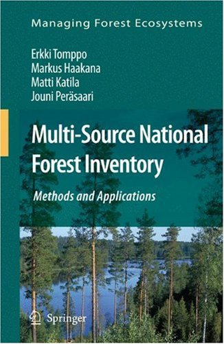 Multi-Source National Forest Inventory: Methods and Applications