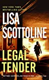 Legal Tender (Rosato & Associates Series)