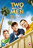 Two and a Half Men - Season 10 [DVD] [2013] [STANDARD EDITION] [Import anglais]