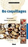 echange, troc Jacques Pelorce - 80 coquillages