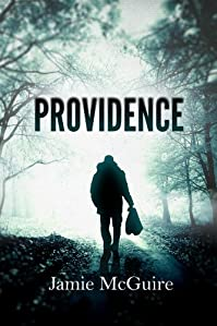 Providence by Jamie McGuire ebook deal