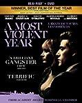 A Most Violent Year / L'Ann�e De Tout...