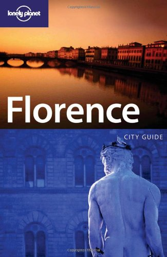 Lonely Planet Florence