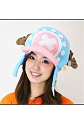 One Piece Tony Chopper Hat Cosplay Prop Cap Hat Costume Hat