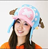 One Piece Tony Chopper Hat Cosplay Prop Cap Hat Costume Hat