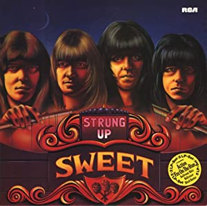 The Sweet Strung Up Amazon Com Music