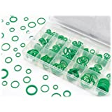Performance Tool W5201 Wilmar HNBR O-Ring Assortment, 270-Piece