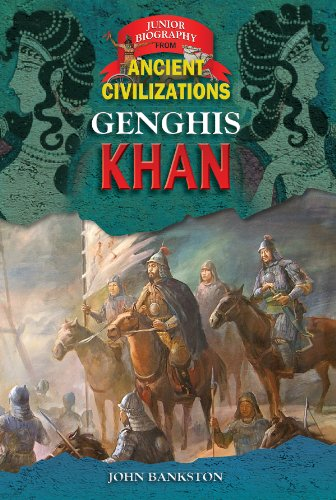 a biography of genghis khan the greatest ruler Biography of genghis khan biography of genghis khan the old world had many great  to prove that genghis khan was the greatest ruler,  hannibal barca biography.