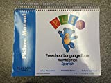 img - for Preschool Language Scale: Picture Manual, Spanish (Spanish Edition) book / textbook / text book