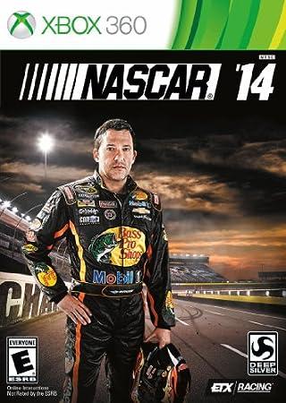 NASCAR '14 - Xbox 360
