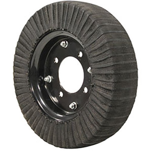 Universal Tail Wheel Sidewinder Terrain King For King Kutter & Bush Hog (Rc Bush Wheels compare prices)