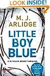 Little Boy Blue: DI Helen Grace 5 (A...
