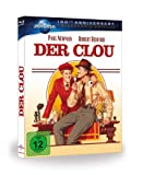 Image de Der Clou-Limited Edition [Blu-ray] [Import allemand]
