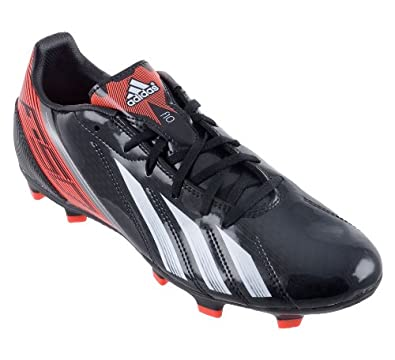 Buy Adidas Mens F10 TRX FG Soccer Cleats by adidas