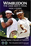 Wimbledon: 2008 Men's Final Nadal Vs. Federer [DVD] [Import]
