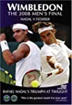 2008 Wimbledon Men's Final - Nadal Vs...