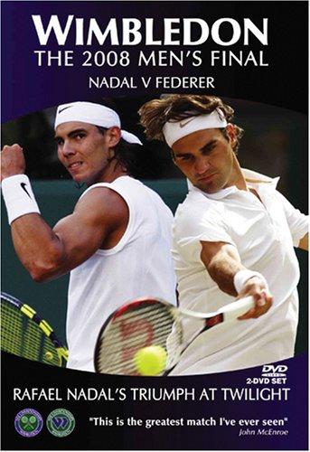 Wimbledon - The 2008 Finals: Nadal vs. Federer / Widescreen