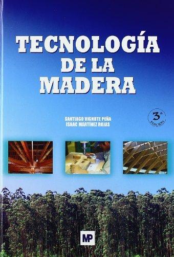 TECNOLOGIA DE LA MADERA  descarga pdf epub mobi fb2