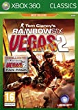Rainbow Six Vegas 2 Complete Edition - Classics (Xbox 360)