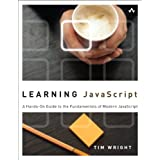 A Hands-On Guide to the Fundamentals of Modern JavaScript