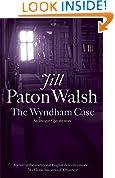The Wyndham Case (Imogen Quy Mystery 1)