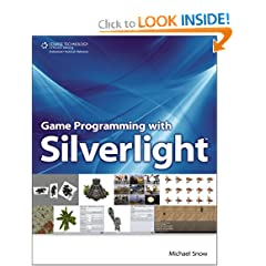 Game Programming with Silverlight