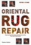 Oriental Rug Repair: Step-by-Step Rek...