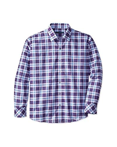 Zachary Prell Men's Clapper Shirt