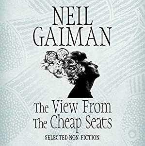 The View from the Cheap Seats Audiobook