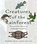 Creatures of the Rainforest: Two Arti...