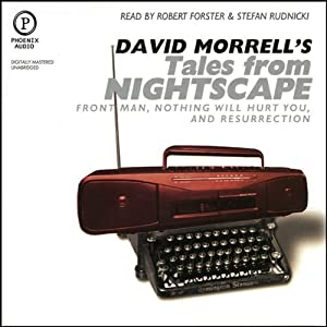 Tales from Nightscape | [David Morrell]