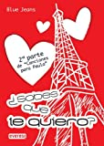 img - for Sabes Que Te Quiero? (Spanish Edition) book / textbook / text book