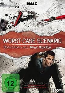 Worst-Case Scenario - Überleben mit Bear Grylls [2 DVDs] - Polyband/WVG