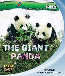 The Giant Panda [Blu-ray]