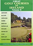 echange, troc Great Golf Courses of Ireland [Import anglais]
