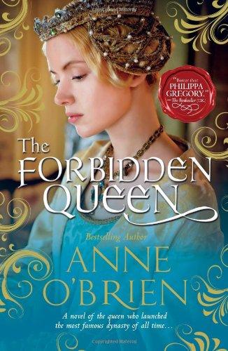 Image of The Forbidden Queen