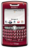 BlackBerry 8830 Phone, Red (Verizon Wireless)