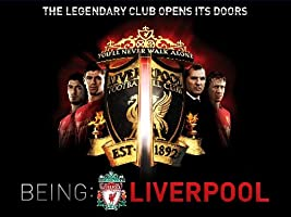 Being: Liverpool Season 1 [HD]