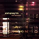 "Waterdrops (Radio Version)von ""Arnd Sprung Trio"""