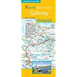 Xploreit Map of County Galway Ireland