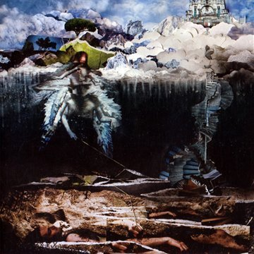 John Frusciante - The Empyrean - Zortam Music
